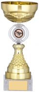Gold Cup Trophy 9 inches 23cm : New 2020
