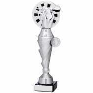 Silver Darts Trophy 10 inches 25cm : New 2020