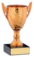 Bronze Cup Trophy 13cm : New 2019