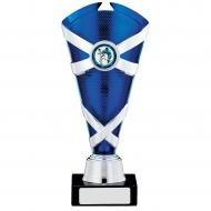 Criss Cross Trophy 7.5 inches 19cm : New 2020