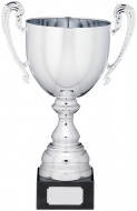 Silver Cup With Handles 28.5cm : New 2019