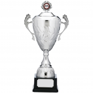 Lidded Presentation Cup 17.25 inches 43.5cm : New 2020