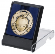 Slimming Medal In Box 50mm : New 2019