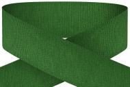 Green 22mm wide ribbon Trophy Award