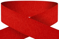 Red 22mm wide ribbon Trophy Award