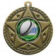 Star medal 2 inches Trophy Award