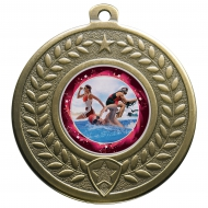 Medal 50mm : New 2019