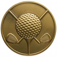 Nearest The Pin Medal Trophy Award
