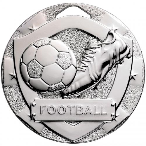 Football Mini Shield Medal Trophy Award