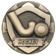 Hockey Mini Shield Medal Trophy Award