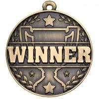 Winner Medal Trophy Award