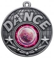 Dance Medal Trophy Award