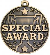Special Medal Trophy Award
