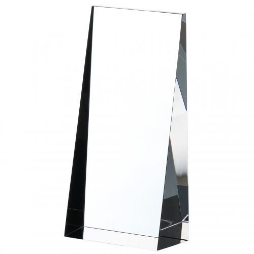 Pillar 6.5 inches Trophy Corporate Award