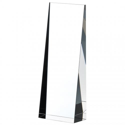 Pillar 8.25 inches Trophy Corporate Award