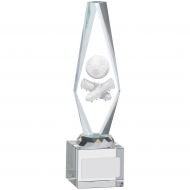 Aurora Shard Football Trophy Award