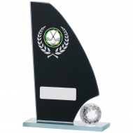 Golf Award 6.5 inches 16.5cm : New 2020