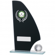 Golf Award 7.25 inches 18cm : New 2020