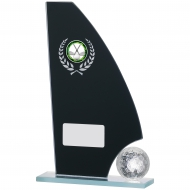 Golf Award 8 inches 20cm : New 2020
