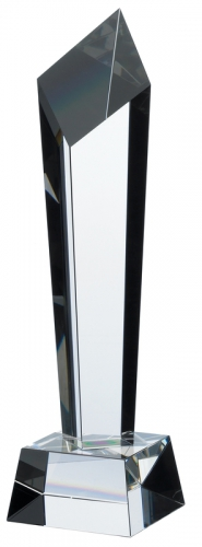 Obelisk 13.75 inches Trophy Corporate Award