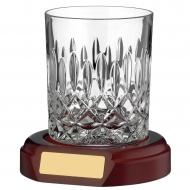 Whisky Glass Fully Cut Trophy Award