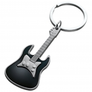Guitar Keyring : New 2020