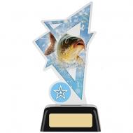 Fish Acrylic Award 6.25 inches 16cm : New 2020