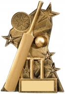 Astra Cricket Award 5.25 inches 13.5cm : New 2020