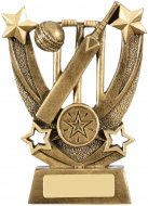 Trailblazer Cricket Trophy Award