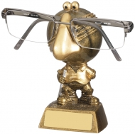 Cricket Specs Holder Trophy Award