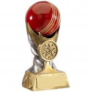Cricket Ball Trophy Award