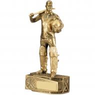 Cricket Male Trophy Award