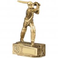 Cricket Batsman Trophy Award