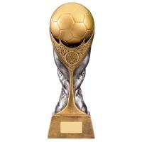 Eclipse Football Trophy Award