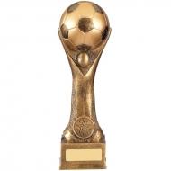 Conqueror Football Trophy Award