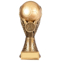 Defiance Football Trophy Award