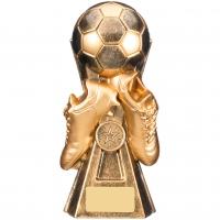 Gravity Football Trophy 22cm : New 2019