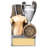 Champione Football Trophy Award 10cm : New 2019