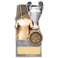 Champione Football Trophy Award 12cm : New 2019