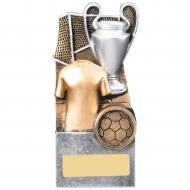 Champione Football Trophy Award 13.5cm : New 2019