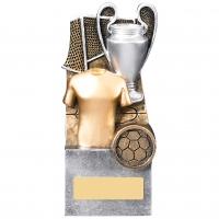 Champione Football Trophy Award 15cm : New 2019