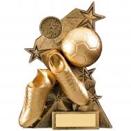 Astra Football Award 6.25 inches 16cm : New 2020