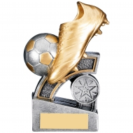 Halo Football Trophy 5.25 inches 13cm : New 2020