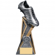 Storm Football Boot 8.25 inches 21cm : New 2020