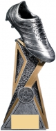 Storm Football Boot 9.5 inches 24cm : New 2020