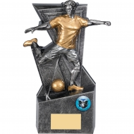 Legacy Male Football Award 8.75 inches 22cm : New 2020