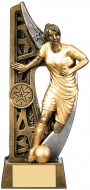 Imperius Male Football Figure 8.25 inches 21cm : New 2020