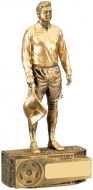 Football Linesman Trophy Award