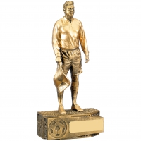 Football Linesman Trophy Award