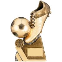 Velocity Football Trophy Award